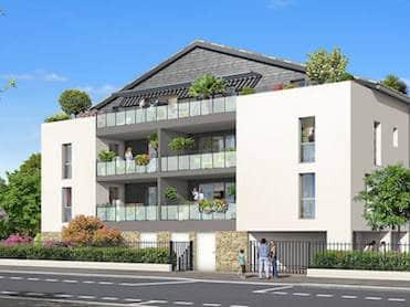 Appartement immobilier neuf pour défiscalisation en loi pinel dans le 30 au Grau-du-Roi