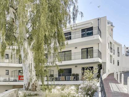 Appartement immobilier neuf pour défiscalisation en loi pinel dans le 06 à Cannes