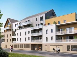 Appartement immobilier neuf pour défiscalisation en loi pinel dans le (n° dép) à (nom ville)