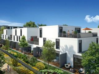 Appartement immobilier neuf pour défiscalisation en loi pinel dans le 31 à Balma