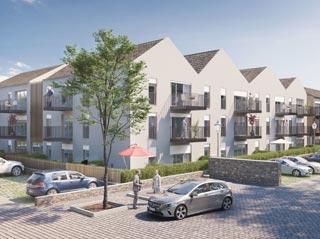 Appartement immobilier neuf pour défiscalisation en loi pinel dans le 95 à Marly-la-Ville