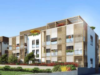 Appartement immobilier neuf pour défiscalisation en loi pinel dans le 69 à Ecully