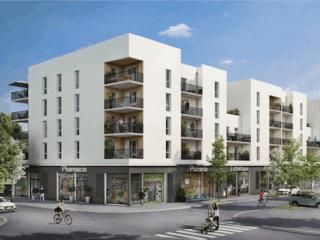 Appartement immobilier neuf pour défiscalisation en loi pinel dans le 91 à Bondoufle
