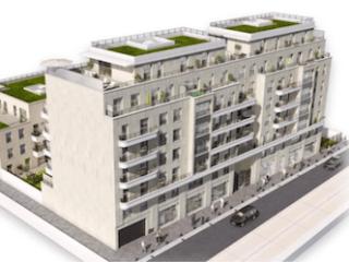 Appartement immobilier neuf pour défiscalisation en loi pinel dans le 92 à Colombes