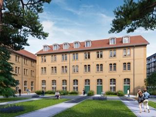 Appartement immobilier neuf pour défiscalisation en loi pinel dans le 57 à Metz