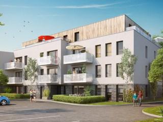 Appartement immobilier neuf pour défiscalisation en loi pinel dans le 59 à Loos-lez-Lille