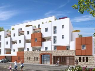 Appartement immobilier neuf pour défiscalisation en loi pinel dans le 66 à Perpignan