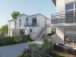 Appartement immobilier neuf pour défiscalisation en loi pinel dans le 69 à Lyon