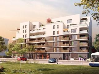 Appartement immobilier neuf pour défiscalisation en loi pinel dans le 74 à Ambilly