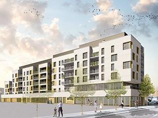 Appartement immobilier neuf pour défiscalisation en loi pinel dans le 76 à Rouen