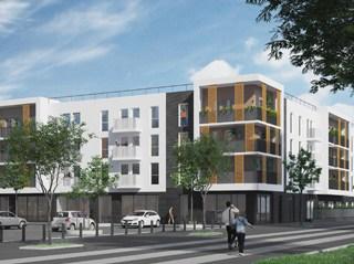Appartement immobilier neuf pour défiscalisation en loi pinel dans le 77 à Meaux
