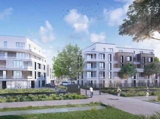 Appartement immobilier neuf pour défiscalisation en loi pinel dans le 78 à Saint-Cyr-l'Ecole