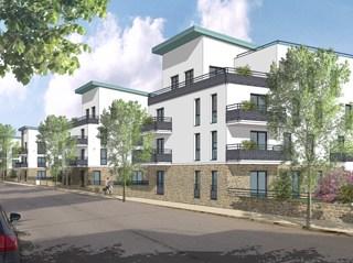 Appartement immobilier neuf pour défiscalisation en loi pinel dans le 78 à Bois d'Arcy