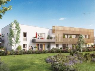 Appartement immobilier neuf pour défiscalisation en loi pinel dans le 85 à Olonne sur mer
