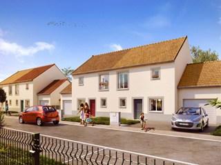 Appartement immobilier neuf pour défiscalisation en loi pinel dans le 91 à Ballancourt-sur-Essonne
