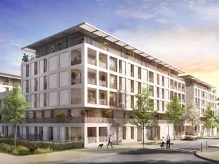 Appartement immobilier neuf pour défiscalisation en loi pinel dans le 34 à Castelnau-le-Lez