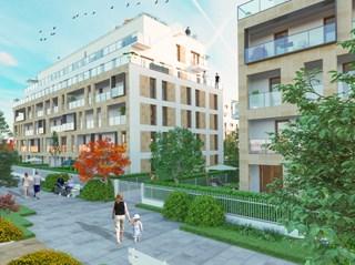 Appartement immobilier neuf pour défiscalisation en loi pinel dans le 92 à Meudon